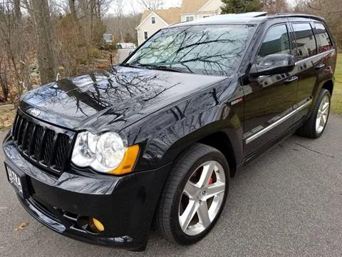 2010 Jeep Grand Cherokee for sale at Ultra Auto Center in North Attleboro MA