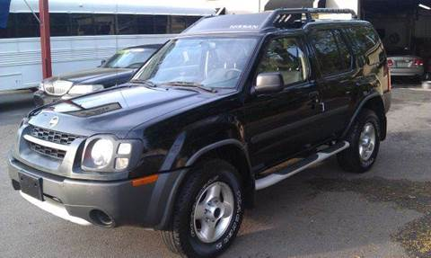 2003 Nissan Xterra for sale at Ultra Auto Center in North Attleboro MA