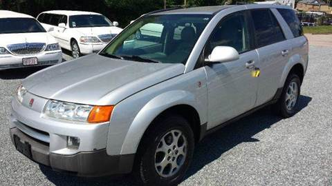 2005 Saturn Vue for sale at Ultra Auto Center in North Attleboro MA