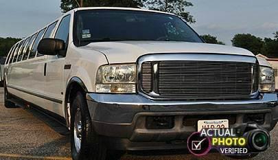 2003 Ford Excursion for sale at Ultra Auto Center in North Attleboro MA