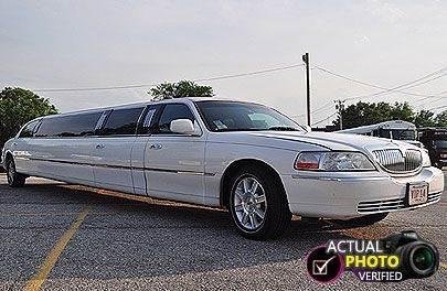 2006 Lincoln Town Car Executive Limo In North Attleboro Ma Ultra