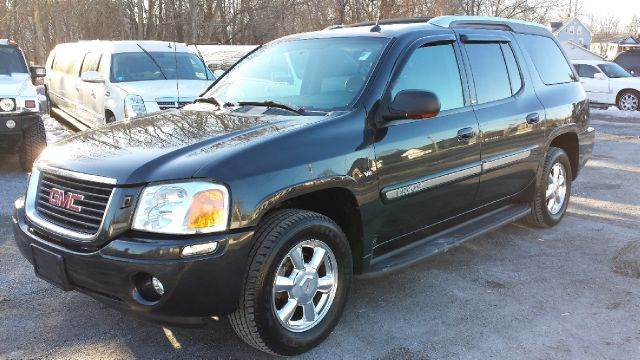 2004 GMC Envoy XUV for sale at Ultra Auto Center in North Attleboro MA