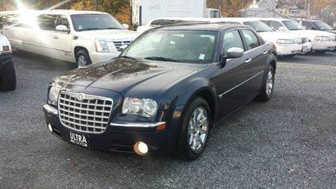 2005 Chrysler 300 for sale at Ultra Auto Center in North Attleboro MA