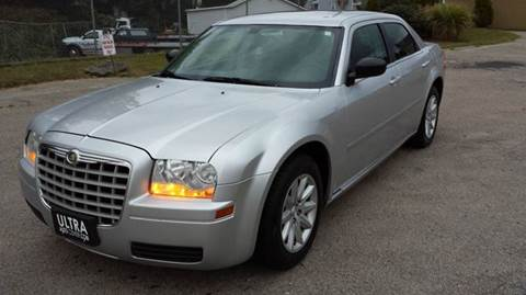 2006 Chrysler 300 for sale at Ultra Auto Center in North Attleboro MA