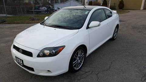 2009 Scion tC for sale at Ultra Auto Center in North Attleboro MA