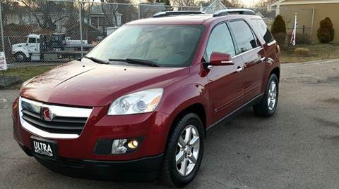 2007 Saturn Outlook for sale at Ultra Auto Center in North Attleboro MA