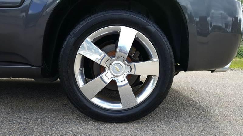 2008 Chevrolet Equinox AWD Sport 4dr SUV - North Attleboro MA