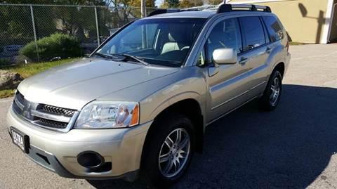 2006 Mitsubishi Endeavor for sale at Ultra Auto Center in North Attleboro MA