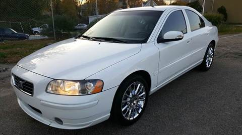 2009 Volvo S60 for sale at Ultra Auto Center in North Attleboro MA
