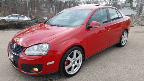 2009 Volkswagen GLI for sale at Ultra Auto Center in North Attleboro MA