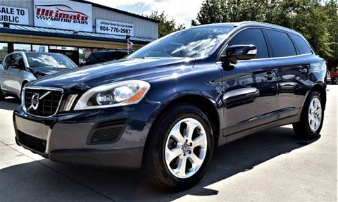 2013 Volvo XC60 for sale in Saint Augustine, FL