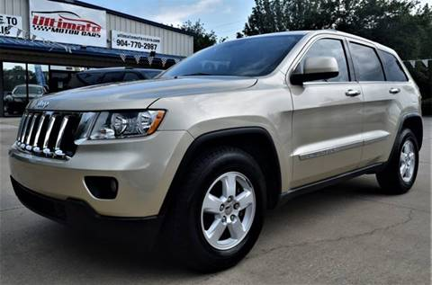 2011 Jeep Grand Cherokee For Sale In Saint Augustine, FL