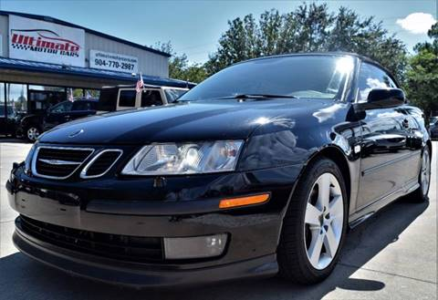 2007 Saab 9-3 for sale in Saint Augustine, FL