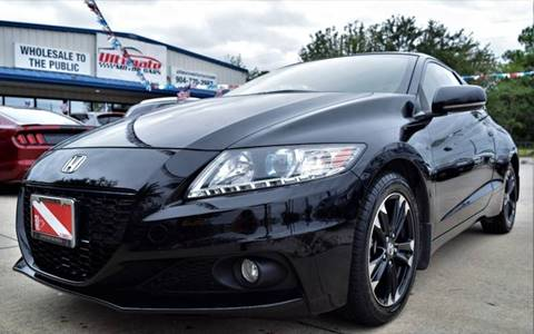 2015 Honda CR-Z for sale in Saint Augustine, FL