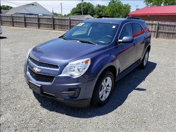 2013 Chevrolet Equinox for sale in Fayetteville, NC