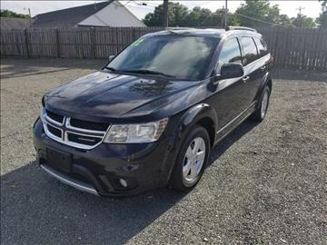 2012 Dodge Journey for sale in Fayetteville, NC