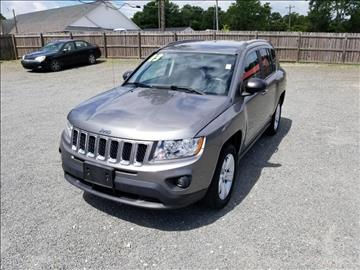 2013 Jeep Compass for sale in Fayetteville, NC