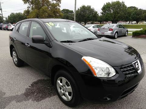 2010 Nissan Rogue for sale in Fayetteville, NC