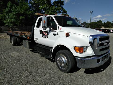 2007 Ford F-650 Super Duty for sale in Fayetteville, NC