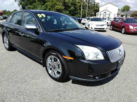 2009 Mercury Sable for sale in Fayetteville, NC