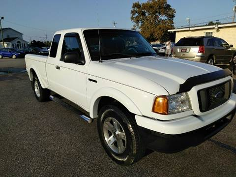 2005 Ford Ranger for sale in Fayetteville, NC