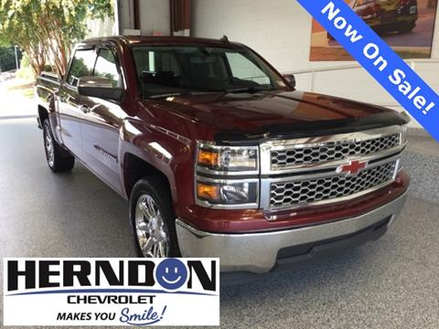 2014 Chevrolet Silverado 1500 for sale in Lexington, SC