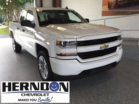2017 Chevrolet Silverado 1500 for sale in Lexington, SC