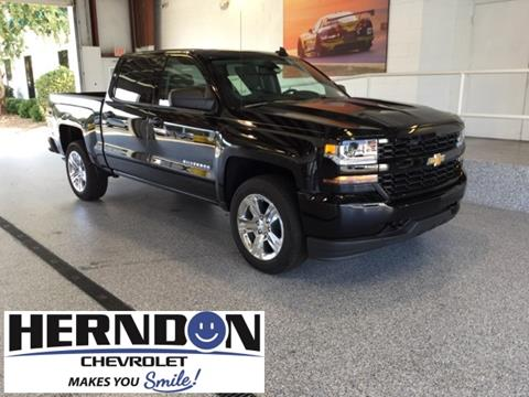 2018 Chevrolet Silverado 1500 for sale in Lexington, SC