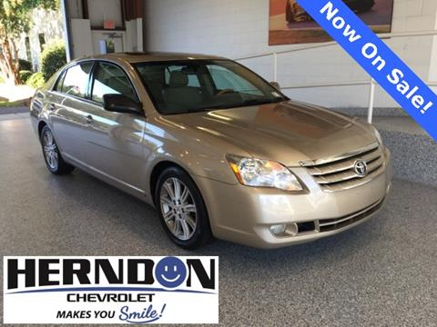 2006 Toyota Avalon for sale in Lexington, SC