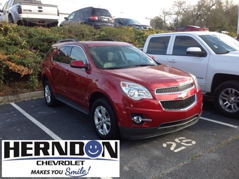 2014 Chevrolet Equinox for sale in Lexington, SC