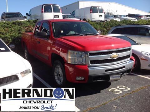 2011 Chevrolet Silverado 1500 for sale in Lexington, SC