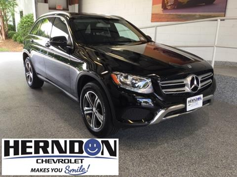 Mercedes-Benz For Sale in Lexington, SC - Herndon Chevrolet
