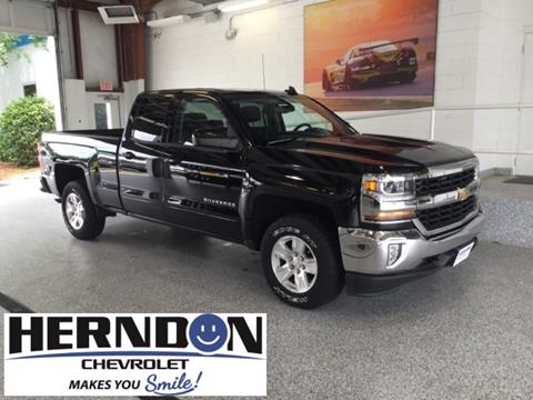 2016 Chevrolet Silverado 1500 for sale in Lexington, SC