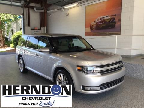 2019 Ford Flex for sale in Lexington, SC