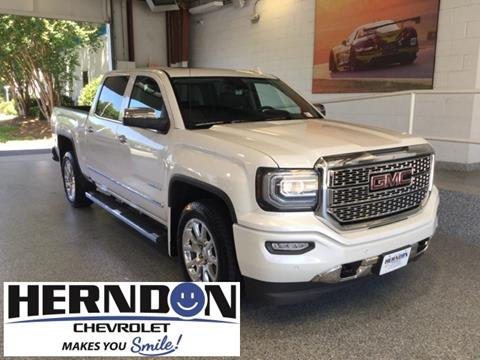 2016 GMC Sierra 1500 for sale in Lexington, SC