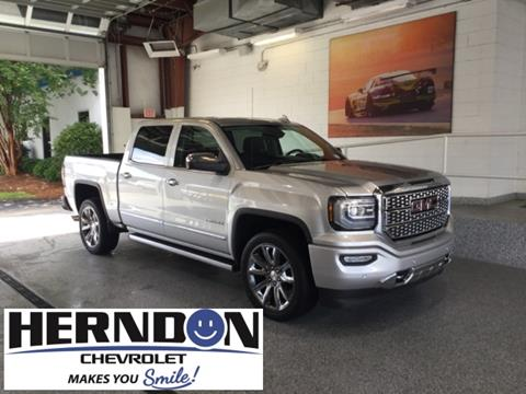 2017 GMC Sierra 1500 for sale in Lexington, SC