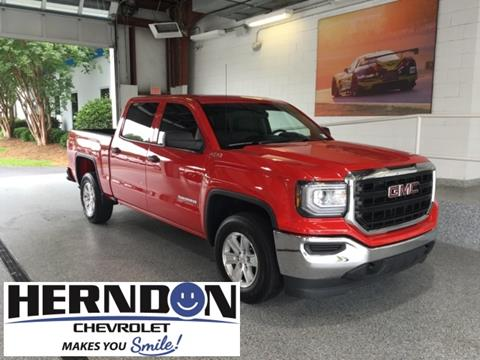 2018 GMC Sierra 1500 for sale in Lexington, SC