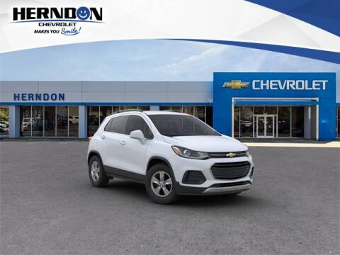 2020 Chevrolet Trax for sale at Herndon Chevrolet in Lexington SC