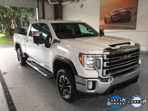 2020 GMC Sierra 3500HD for sale at Herndon Chevrolet in Lexington SC