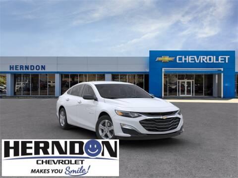 2020 Chevrolet Malibu for sale at Herndon Chevrolet in Lexington SC