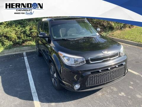 2014 Kia Soul for sale at Herndon Chevrolet in Lexington SC