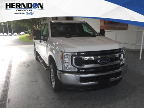 2020 Ford F-250 Super Duty for sale at Herndon Chevrolet in Lexington SC