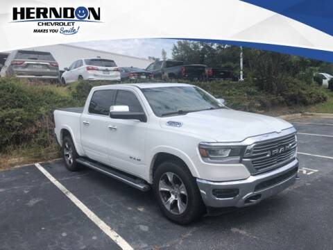 2019 RAM Ram Pickup 1500 for sale at Herndon Chevrolet in Lexington SC