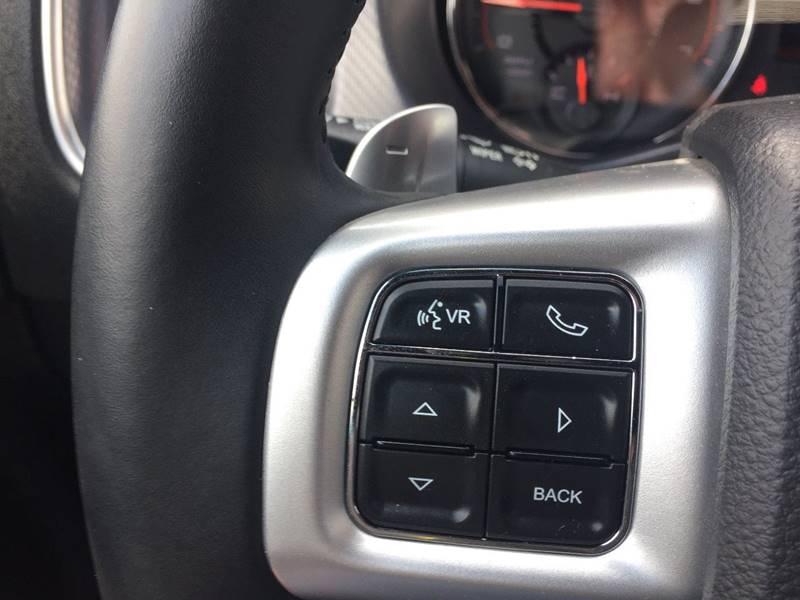 2014 Dodge Charger AWD R/T Max 4dr Sedan - Stockton IL