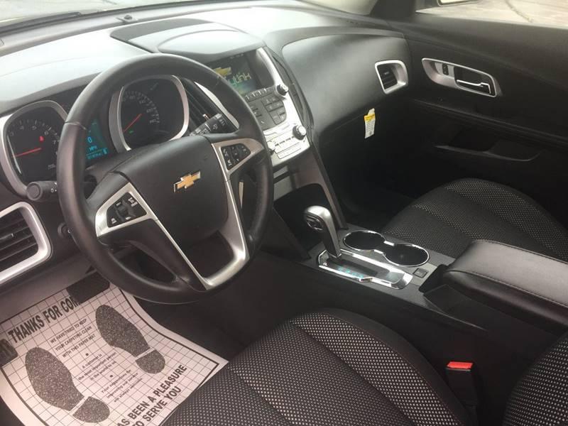 2015 Chevrolet Equinox AWD LT 4dr SUV w/1LT - Stockton IL