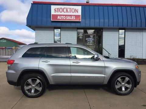 Stockton Auto Sales >> Jeep Used Cars Bad Credit Auto Loans For Sale Stockton