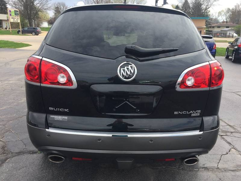 2011 Buick Enclave CXL-1 AWD 4dr SUV w/1XL - Stockton IL
