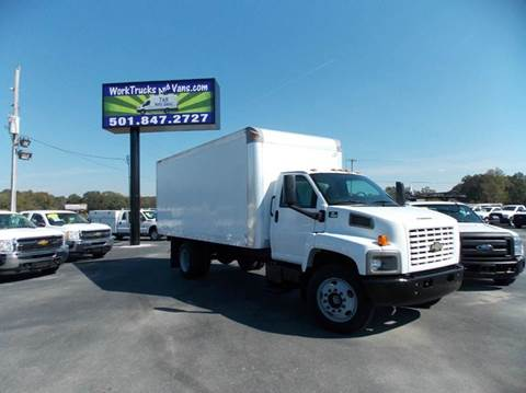 2005 Chevrolet C7500 for sale in Bryant, AR