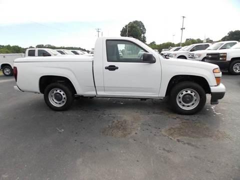 2012 Chevrolet Colorado for sale in Bryant, AR