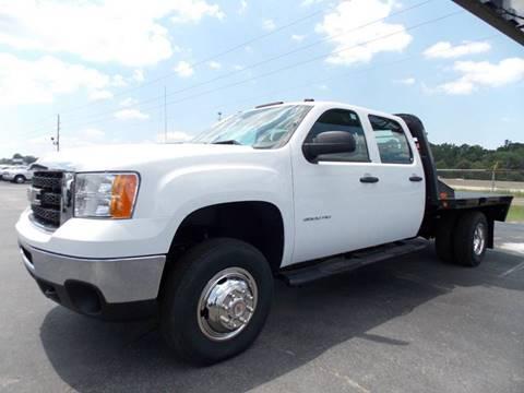 2014 GMC Sierra 3500HD CC for sale in Bryant, AR